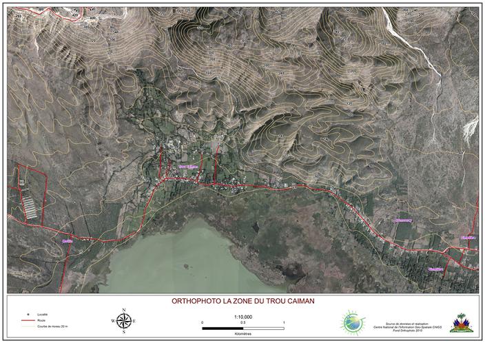 CNIGS (Centre National de l Information Geo-Spatiale