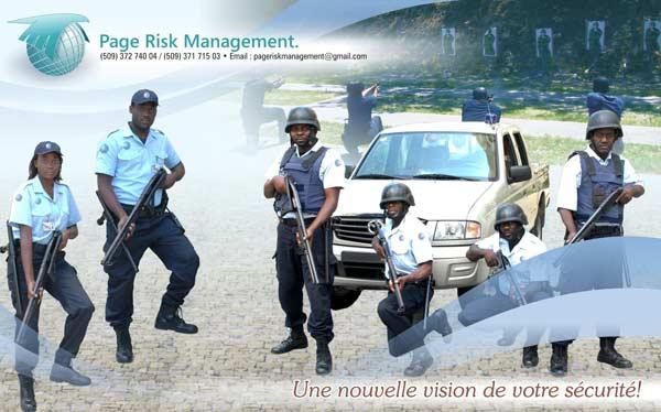 (PRM Security) - Page Risk Management