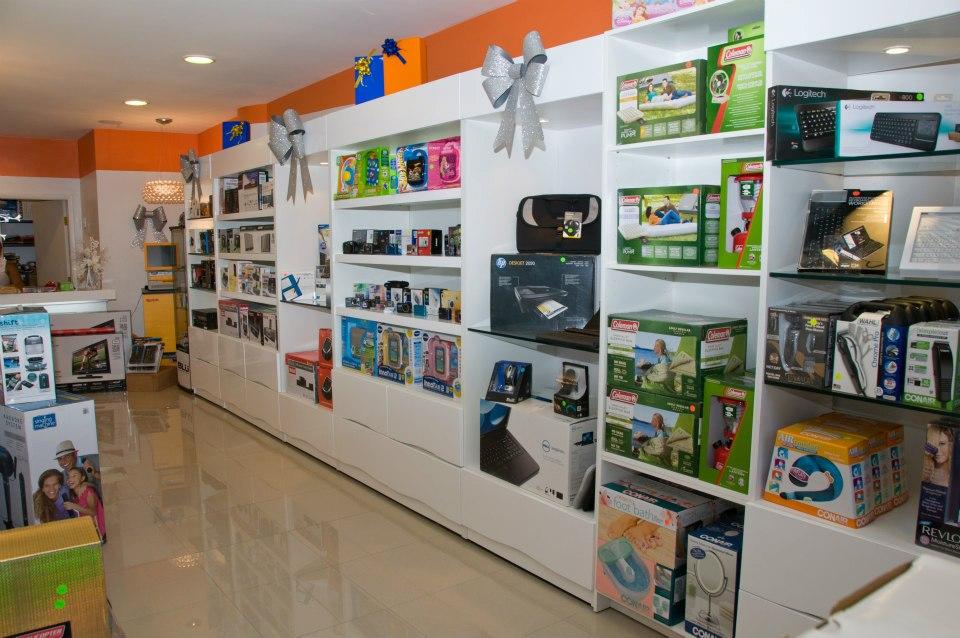 Edge Electronics & Gifts