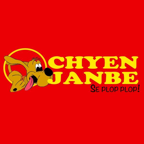 Chyen Janbe