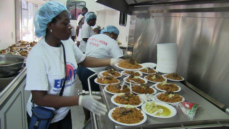 FAES - Fonds De Assistnace Economique et Sociale