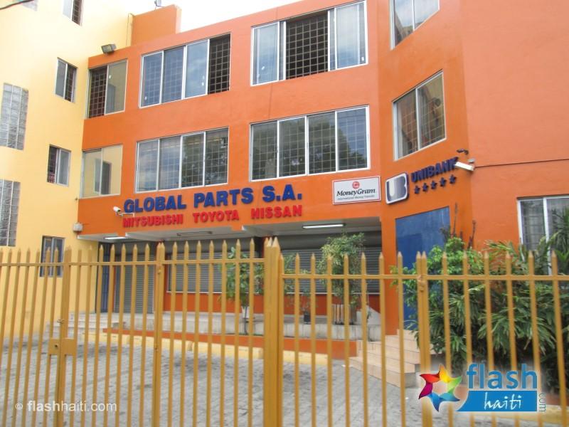 Smart Tech Haiti S.A