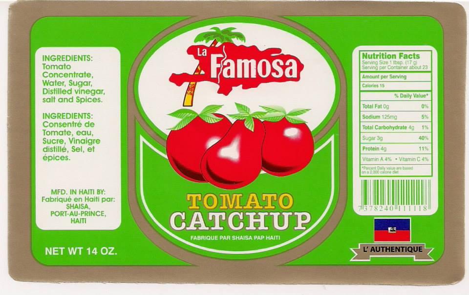 SHAISA (Societe Haitienne Agro-Industrielle S.A.) / FAMOSA