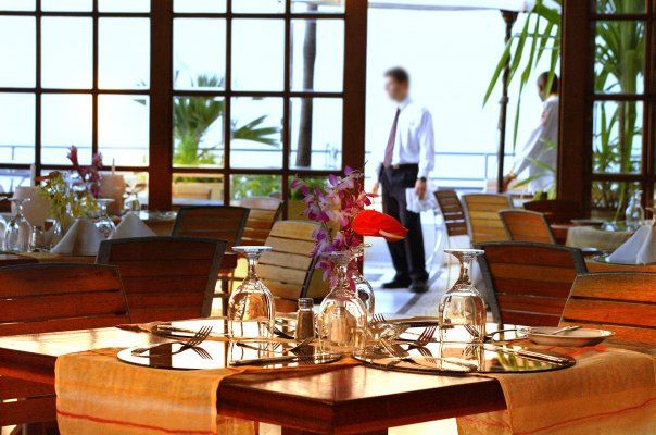 Hotel Montana / Suites Horizon