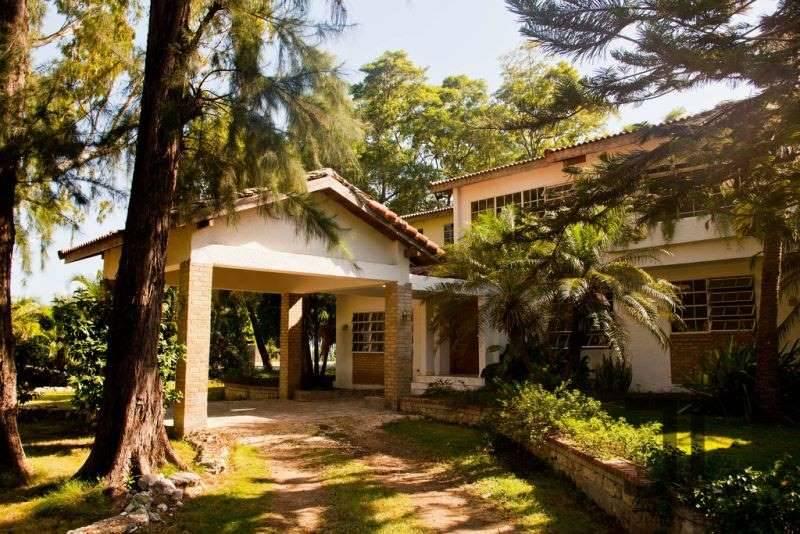 Eucalyptus Guest House
