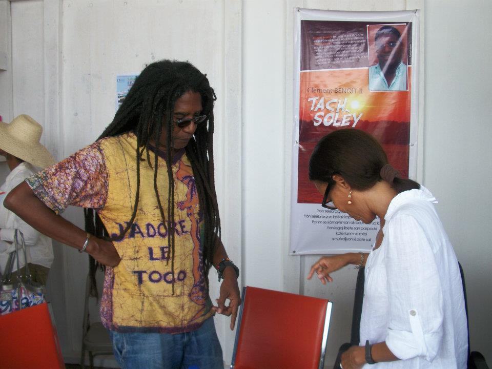 Presses Natinales D Haiti - Le Moniteur