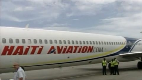 Haiti Aviation