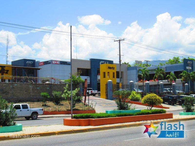 Compagnie d Assurances d Haiti  (CAH)