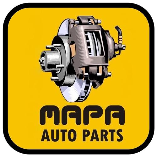 Mapa Auto Parts
