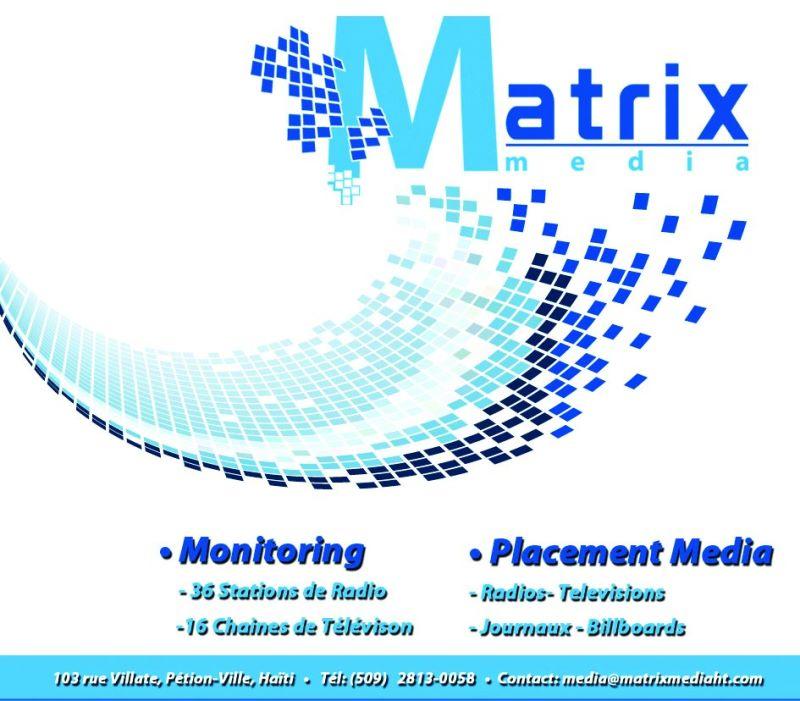 Matrix Media