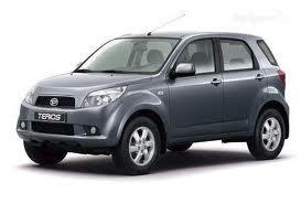 Asus Rent-A-Car