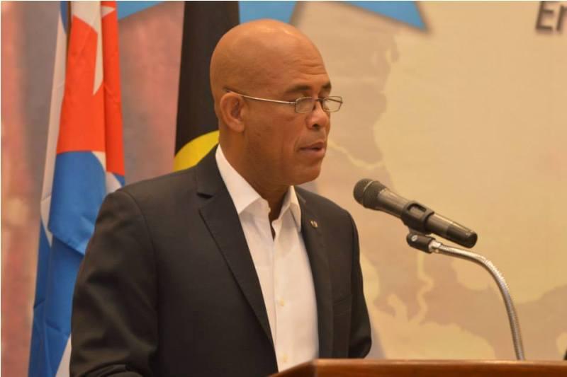 Ministere des Affaires Etrangeres (MAE)