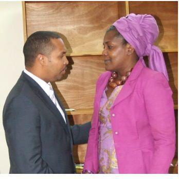 Ministere des Affaires Sociales et du Travail (MAST)