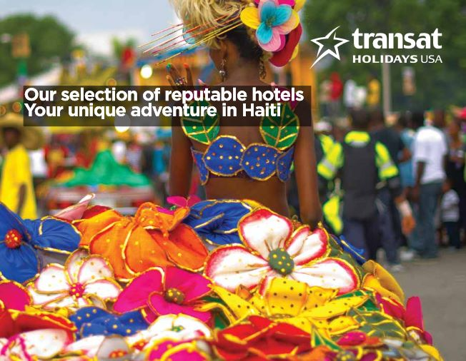 Transat Holidays USA