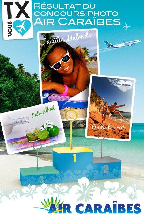 Agence Air Caraibes