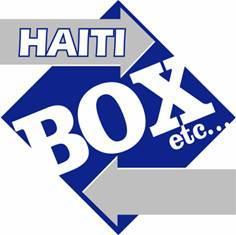Haiti Box