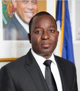 Ministere du Commerce et de L Industrie (MCI)
