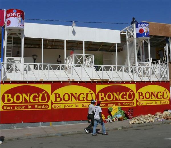 Cristo S.A. (Deka Group) / Bongu
