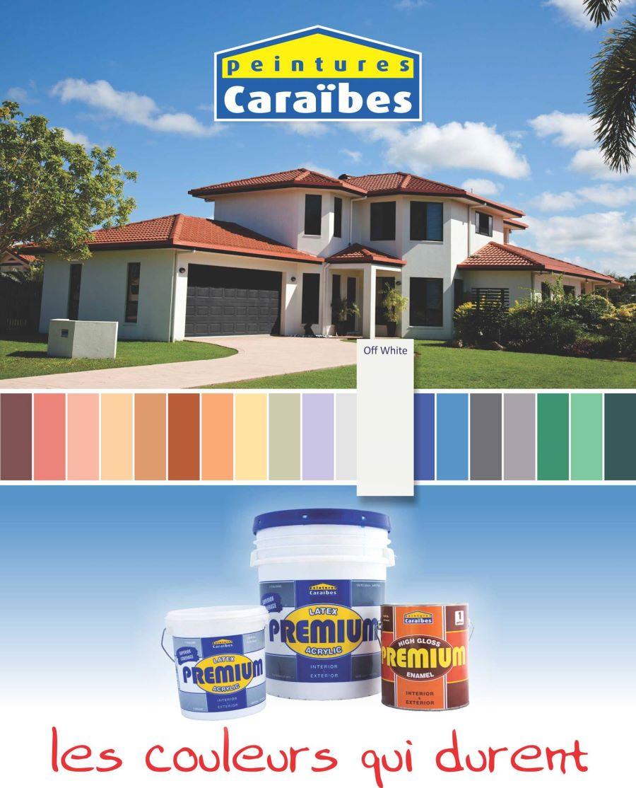 Peintures Caraibes