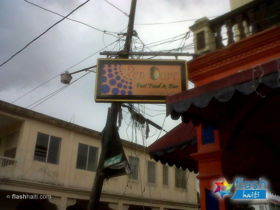 Pen Dore Fast Food & Bar