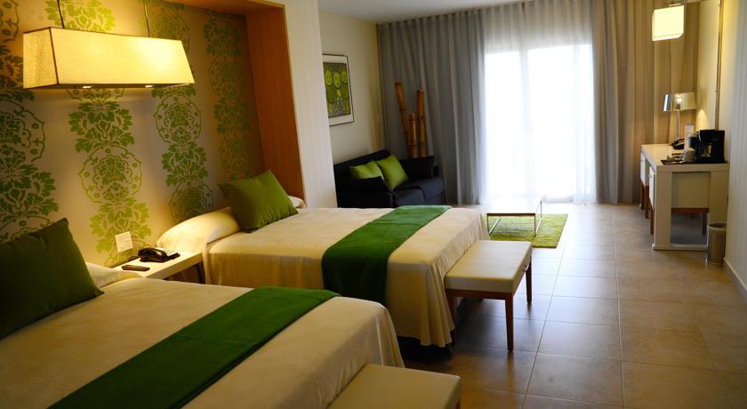 El Rancho / Hotel NH Haiti El Rancho