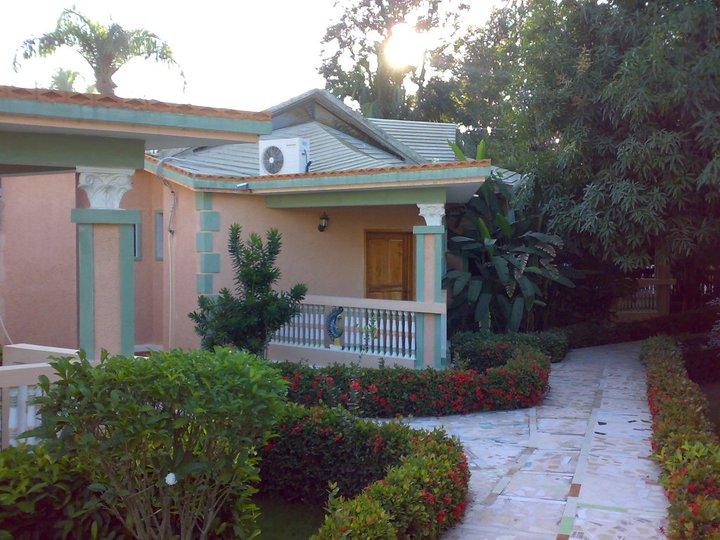 Les Residences et Bureaux d Haiti (LRBH)