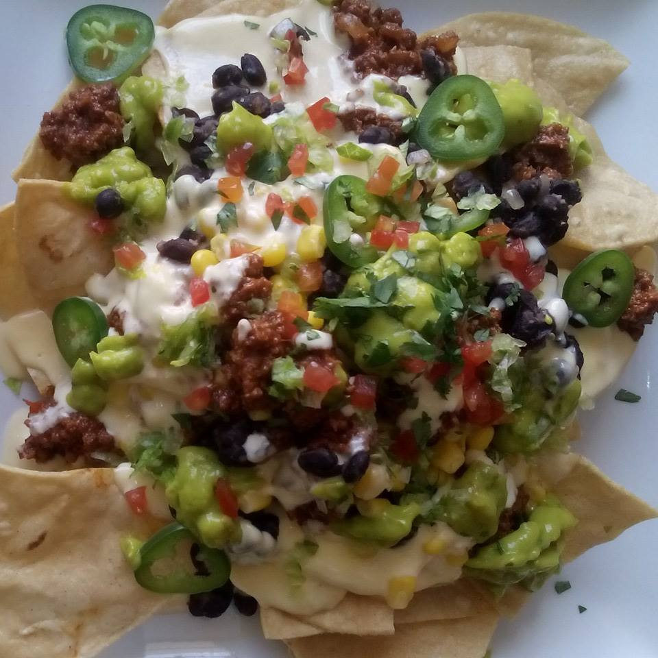 Aztec - Mexican Fusion Cuisine and Bar