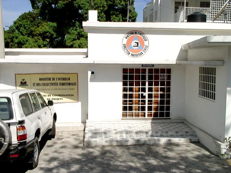 Ministere de l Interieur et des Collectivites Territoriales (MICT)