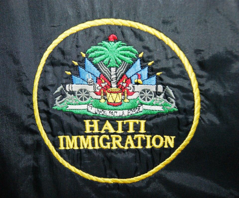 Direction de l Immigration et de l Emigration (DIE)