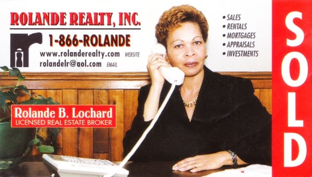Rolande Realty