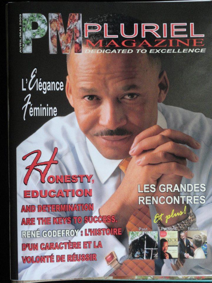 Pluriel Magazine