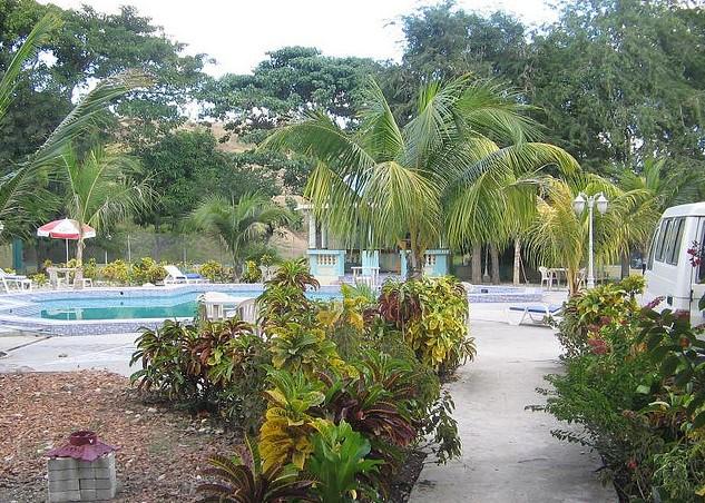 Hotel Maguana