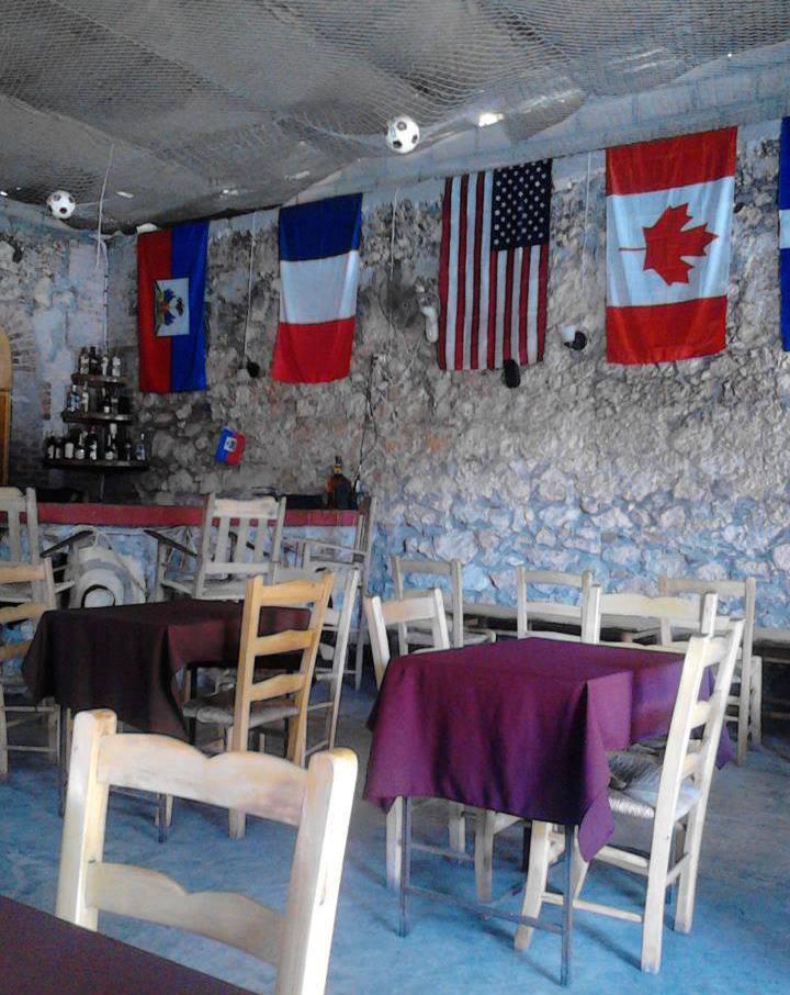 La Taverne Restaurant