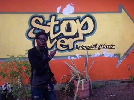 Stop Over Restaurant