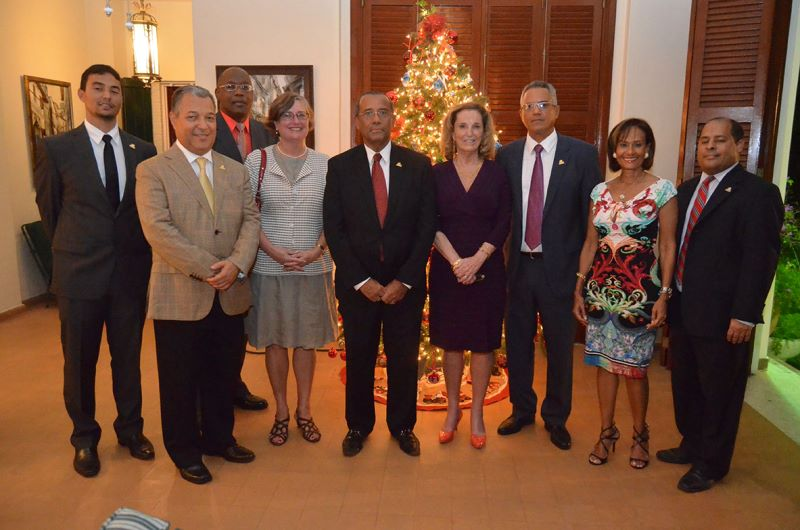 AMCHAM HAITI (The American Chamber of Commerce)
