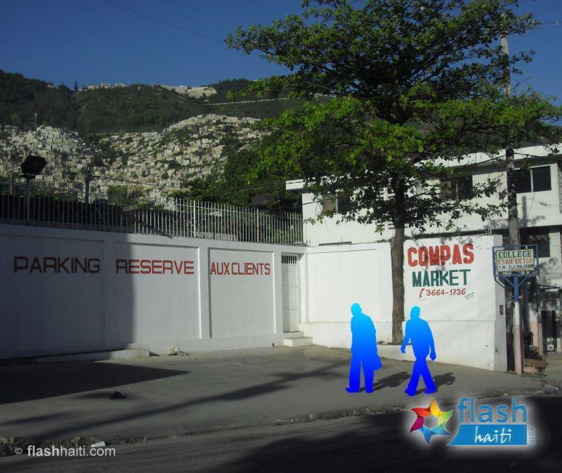 Compas Market