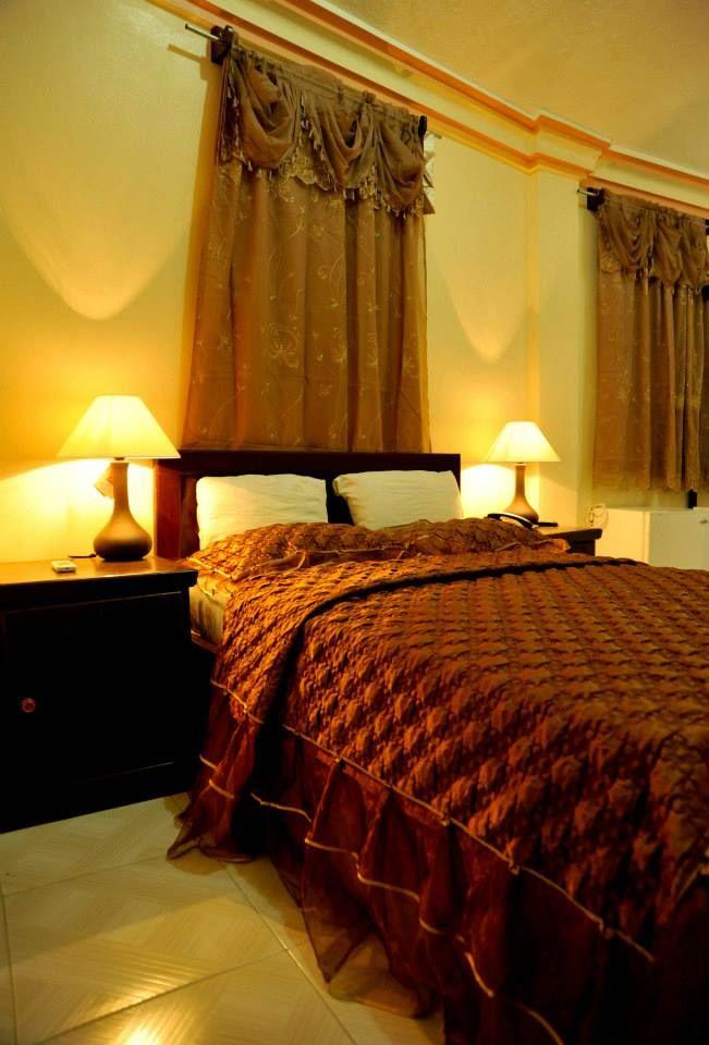 La Pepiniere Guest House Hotel