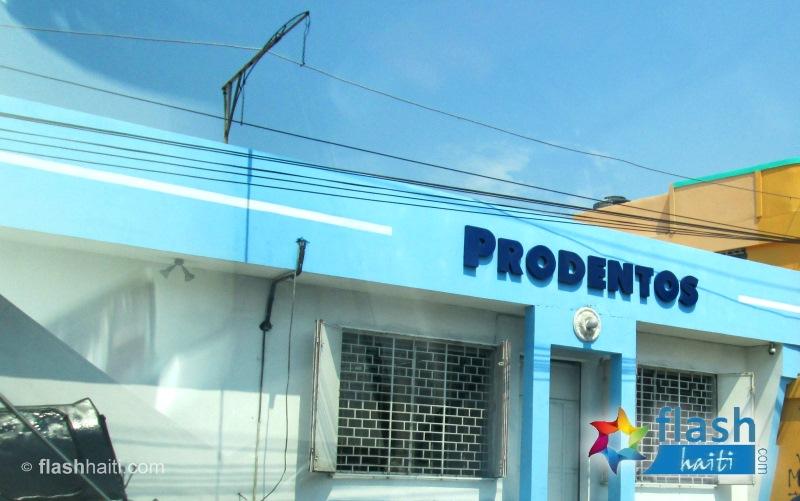 Prodentos