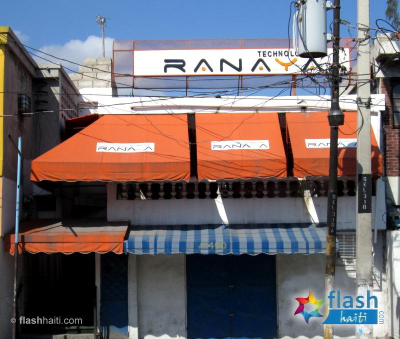 Ranaya Technologie