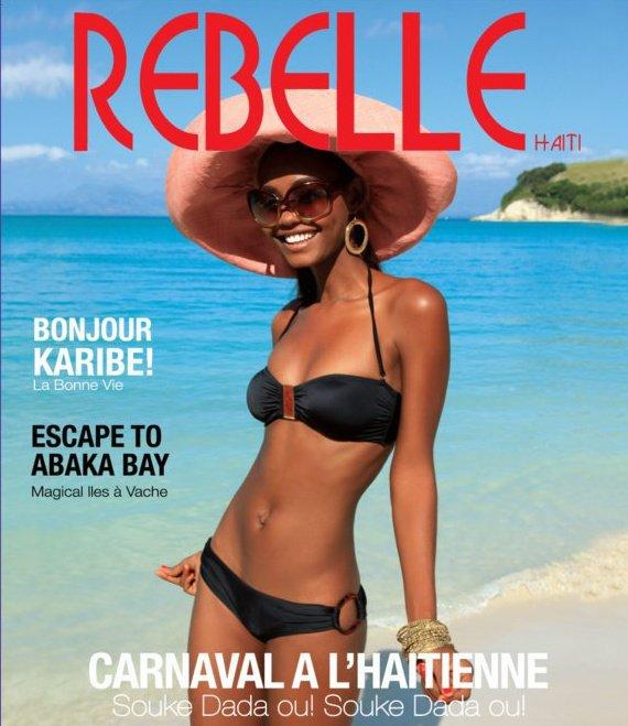 Rebelle Haiti