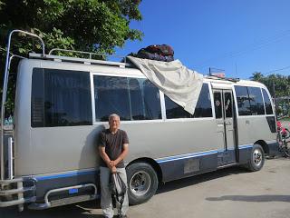Transport Chic
