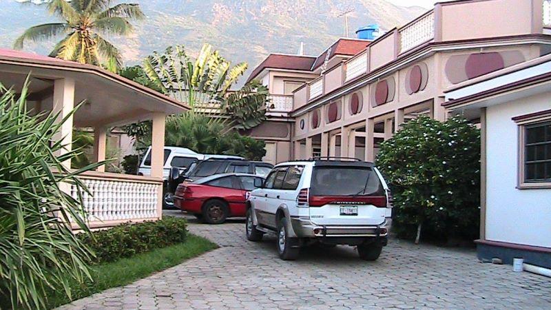 Villa Prosper Guest House