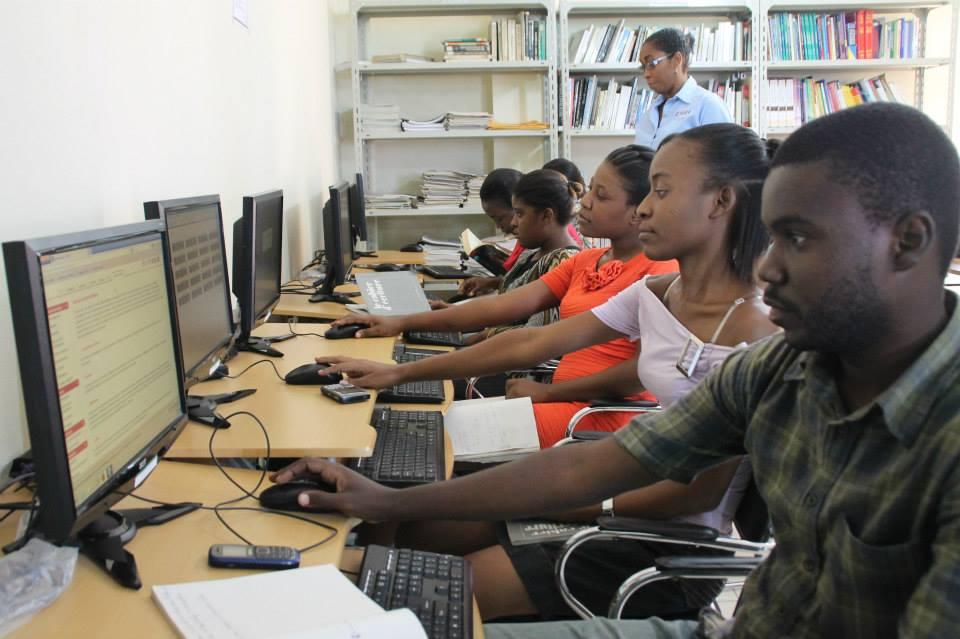 Ecole Superieure d'Infotronique d'Haiti (ESIH)