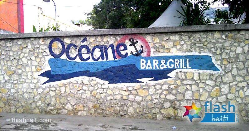 Oceane Bar & Grill