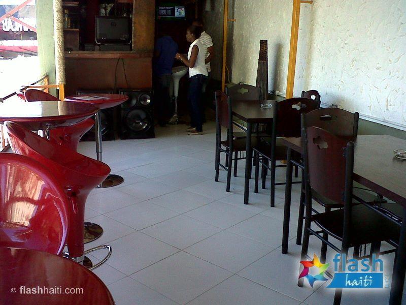 Fantacia Bar et Grill