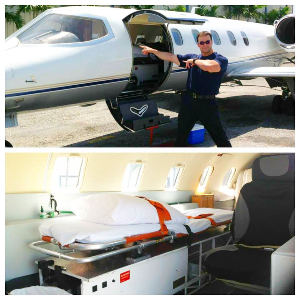 Trinity Air Ambulance, LLC