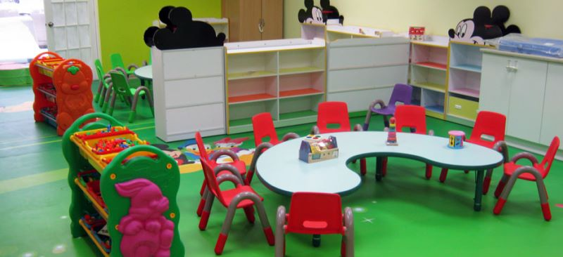 Lesp'ty Family Day Care