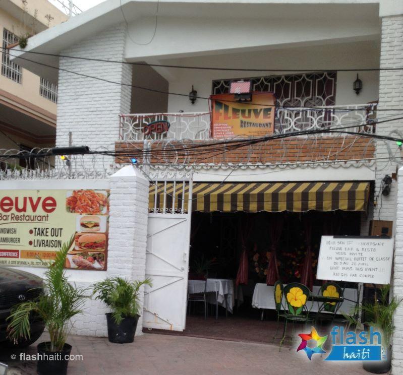 Fleuve Bar Restaurant