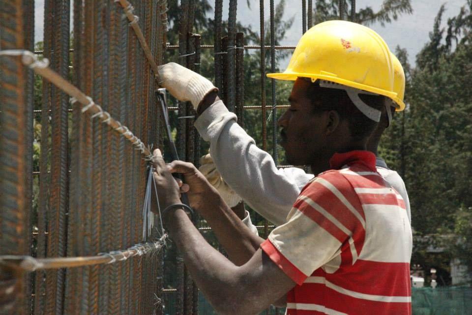 Unite de Construction de Logements et de Batiments Publics (UCLBP)
