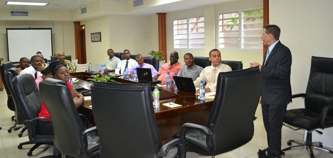 Conseil National des Telecommunications (CONATEL)